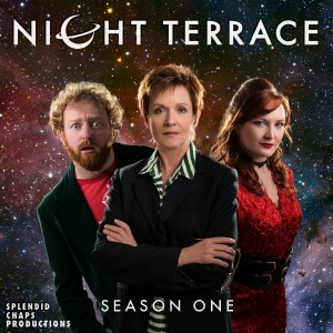 Night Terrace Season One album art