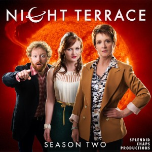 Night Terrace Season Two album art
