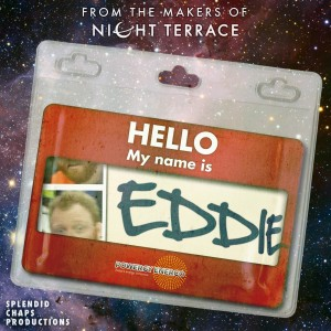Hello, My Name is Eddie album art